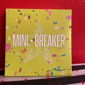 JEFFREE STAR * Mini Breaker * Palette NIB!